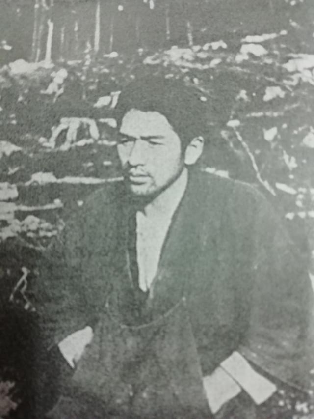 宮沢賢治と松田甚次郎