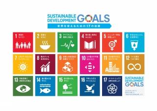 SDGsを知ってますか?